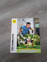 TRX HOME GYM Supension Training Kit New/ with additional ceiling bracket