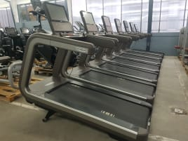 Technogym Artis treadmills with Unity console TOP condition!