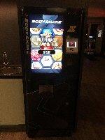 Eiweiß Shake Verkaufsautomat - Body Shake