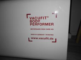 Vacu Fit von Weyergans