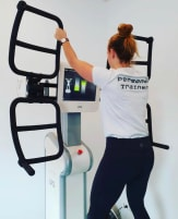 Huber Motion Lab 3D Exercise machine for physiotherapy and gyms