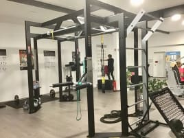 New Functional Training Tower FunsF from the company Transatlantic Fitness