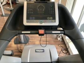 Treadmill Technogym Exite 700 LED