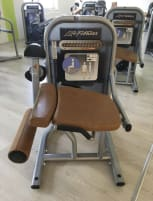 Star Trac Spinner Pro Spinnig Bike Indoor Cycle gym immediately available good condition