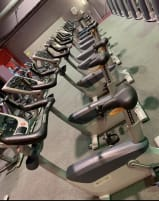 Precor 835 Bike