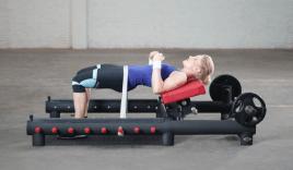 GLUTEBUILDER von gym 80