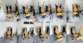 Ortus Strength/ Weight Circuit - 10 machines
