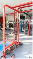 Professional fitness equipment for sale! Studio resolution. Fitness equipment, solarium and more