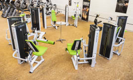 Matrix Fitness - Versa Series power package in special color from studio resolution