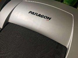 Laufband Horizon Paragon 508