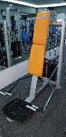 DIOLINE DL 625 Beinpresse stehend von Künzler Sport Standing Movement