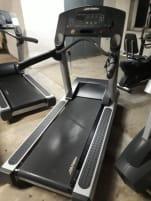 Life Fitness Laufband 95ti Fitnessstudio Fitnessgerät Profiqualit Integrity