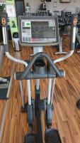 Cardiopark, Treadmills, Crosser and Bikes