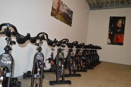 9 IndoorCycling Tomahawk IC 3
