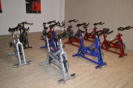 9 Tomahawk XL Indoorbikes