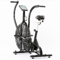 XEBEX® Air Bike - Dual Action Bike Endurance and Conditioner, Indoor Bike, Cycle