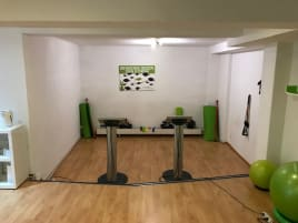 Good running body shapes EMS Studio in central location in Sinsheim for sale