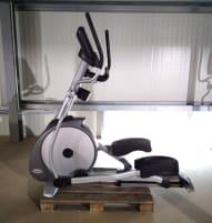 Matrix E5x Crosstrainer, Neues Modell, Elliptical Trainer, gebraucht - überholter Zustand