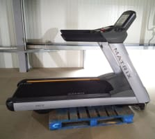 Matrix T5X Treadmill, New Model, second-hand - overhauled condition incl. new running surface