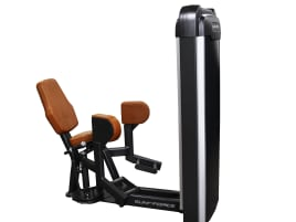 SUNSFORCE PE205 abductors power machine studio used very good