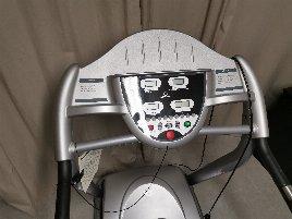 Gebrauchtes Laufband Horizon T6000