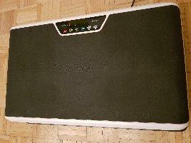 Hypervibe Vibrationsplatte inkl. 1 Jahr Gewährleistung vom Hersteller