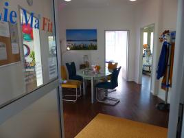 Gesundheitsstudio / Personal Training Studio mit großem Kundenstamm und Namensschutz!