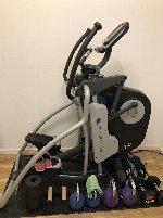 Gebrauchter Crosstrainer Cardiostrong EX90