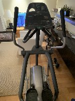 Precor USA EFX576i Crosstrainer | Elliptical trainer | Cardio