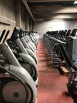 You are looking for Matrix fitness equipment for your business or private home use