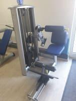 Gym80 Sygnum abdominal press
