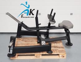 Synergy Fitness Kraftgerät Evolution Seated Calf Plate Loaded