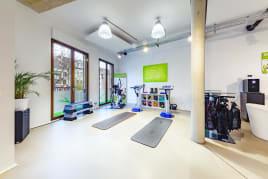EMS Studio zu verkaufen( GmbH)