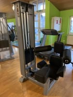 "GYM80 complete equipment park ""EDITION LINE"" maintained and serviced for sale"
