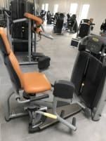 Technogym Selection Line 9er package with Wellness System, can be delivered Germany Austria Switzerland