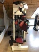 Schnell Bauch Rotationsmaschine