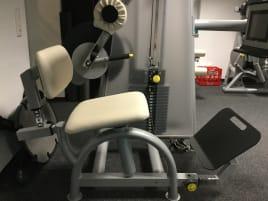 Proxomed Medizintechnik, Rückenstrecker/-beuger. Anzahl: 2