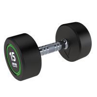 Palladium Dumbbell Set 1kg - 10kg by APUS - POLYURETHANE! NEW!! Only 408 € !! TOP!!