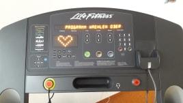 Treadmill Life Fitness CST