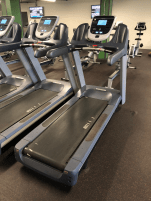 Precor Package - Cardio & Strength