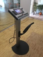 miha Bodytec II - one device only 390h
