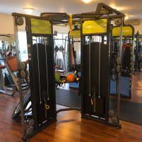 DHZ Fitness FREESTYLE TOWER E360G !!SONDERPREIS 6950!! Neupreis 12,000€ 2 Jahre alt – Damalige Rechnung vorrätig!