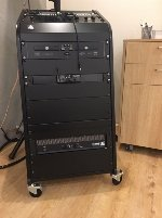 TOP Aschenbach music system for course area only owner used