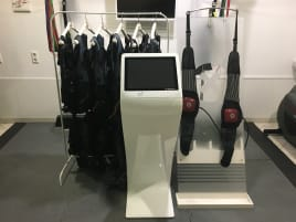 X-Body studio equipment