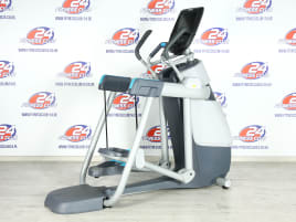 Precor AMT 885 with P82 Adaptive Motion Trainer with Open Stride - Refurbished like NEW