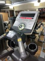 Intenza Fitness Laufbänder Crosstrainer Liegeergometer TI Konsolen