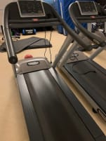 Technogym Excite my wellness: 2x each Run / Vario / Bike Recline