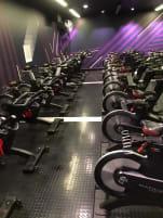 Large quantity Matrix IC7 Indoor Bikes (415)