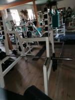 Gebrauchte Fitness Geräte