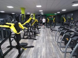 Jetzt Lifestyle-Discount Fitnessstudio kaufen / pachten in Bremen!